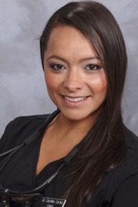 Dr. Carolina Cortez
